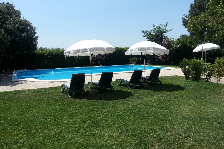 Agriturismo san carlo con piscina vicino alle terme di - Piscina san carlo ...